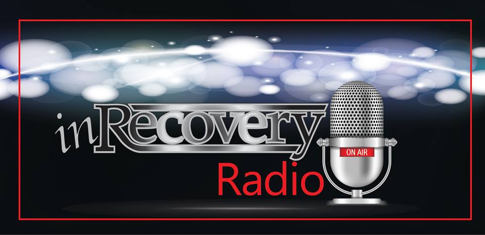 In Recovery Radio Image